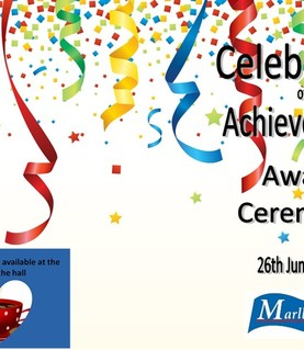 Celebration Of Achievement