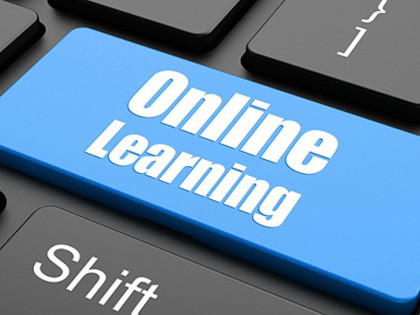 Online training formats for service technicians