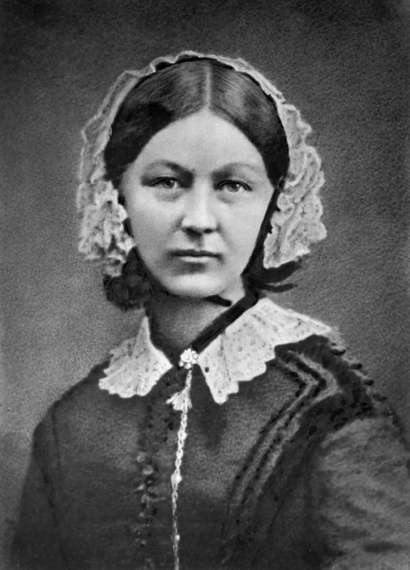 Florence Nightingale image