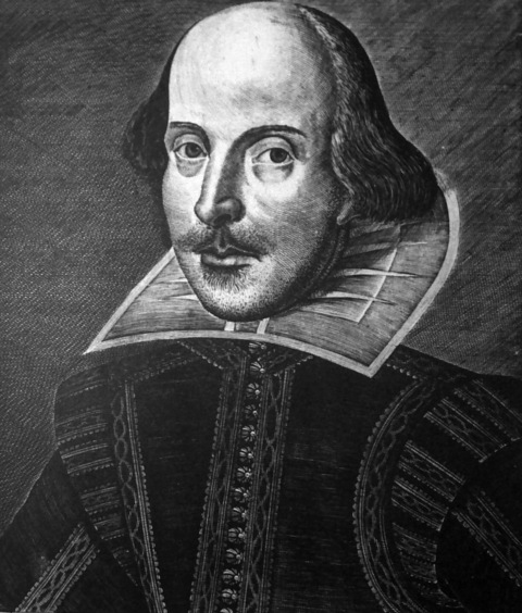 William shakespeare 2 l