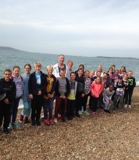 Osmington Bay Residential Trip