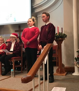 Churches Together Maldon Christmas Carol Service