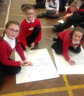School Council Conference 2018 - Road Safety