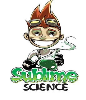 Heybridge Primary Science Week