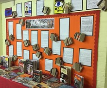 Yr 5 ww2 display 1