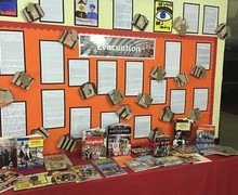 Yr 5 ww2 display 2