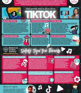 What Parents need to know about TikTok