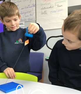 Y3 Magnetic Force