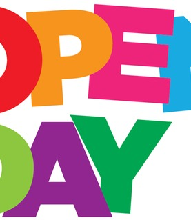 New Starters Open Day dates released