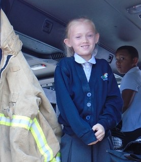 Year 5 - Fire & Rescue