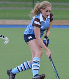 Gosport Borough Hockey Club