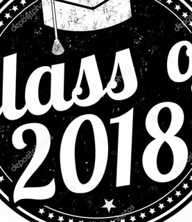 Year 11 Leavers Class of 2018