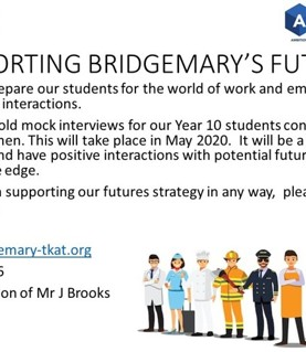 Supporting Bridgemary's Future