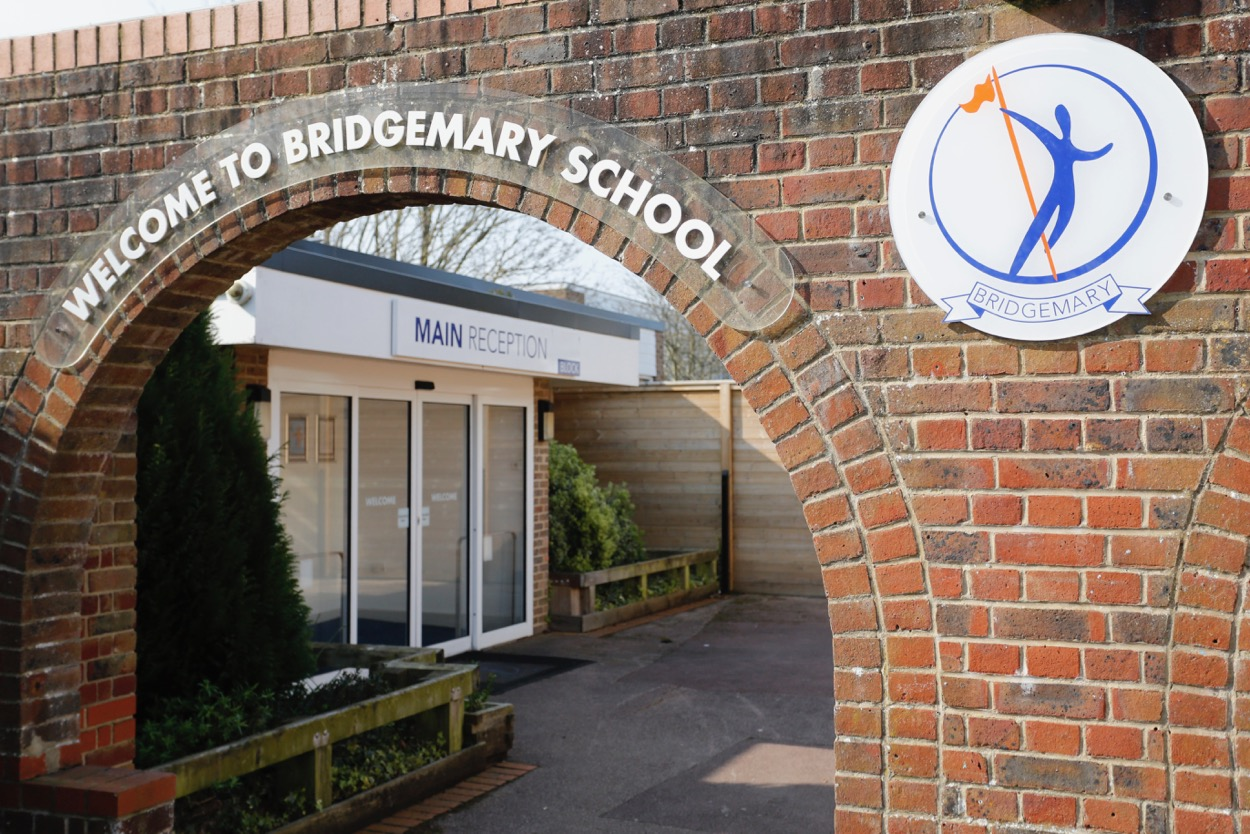 Bridgemary school image gallery 19