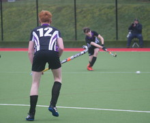 23.01.18 Hockey at HURST (2)
