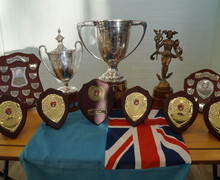 Ccf trophies use