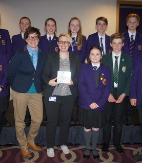 WINNERS! - West Sussex Education Awards