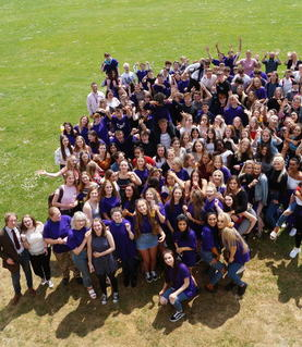 Goodbye to Year 11