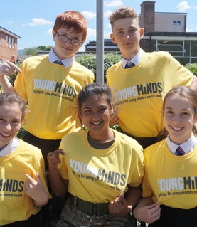 Young Minds cake sale - 10th July