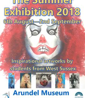 Art Exhibition in Arundel