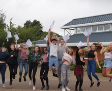 CHS GCSE results 2018 (30)