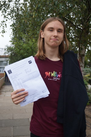 CHS GCSE results 2018 (40)