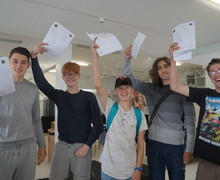 CHS GCSE results 2018 (65)