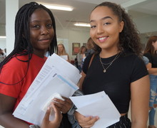 CHS GCSE results 2018 (78)