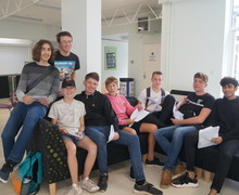 CHS GCSE results 2018 (79)