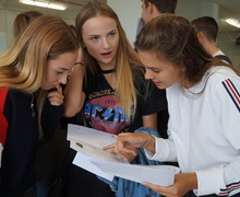 CHS GCSE results 2018 (88)