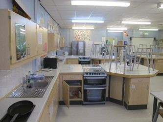 Food tech room 4