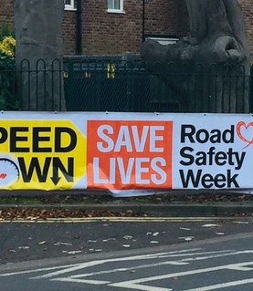 Road Safety Week 2018