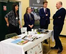 28.11.18 Yr9 Careers event (2)