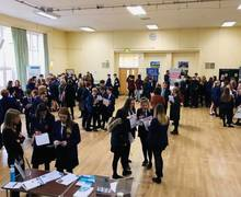 28.11.18 Yr9 Careers event (11)