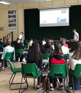 Year 12 Study Skills Workshop