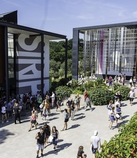 Year 12 - UCAS Higher Education event at Winchester University
