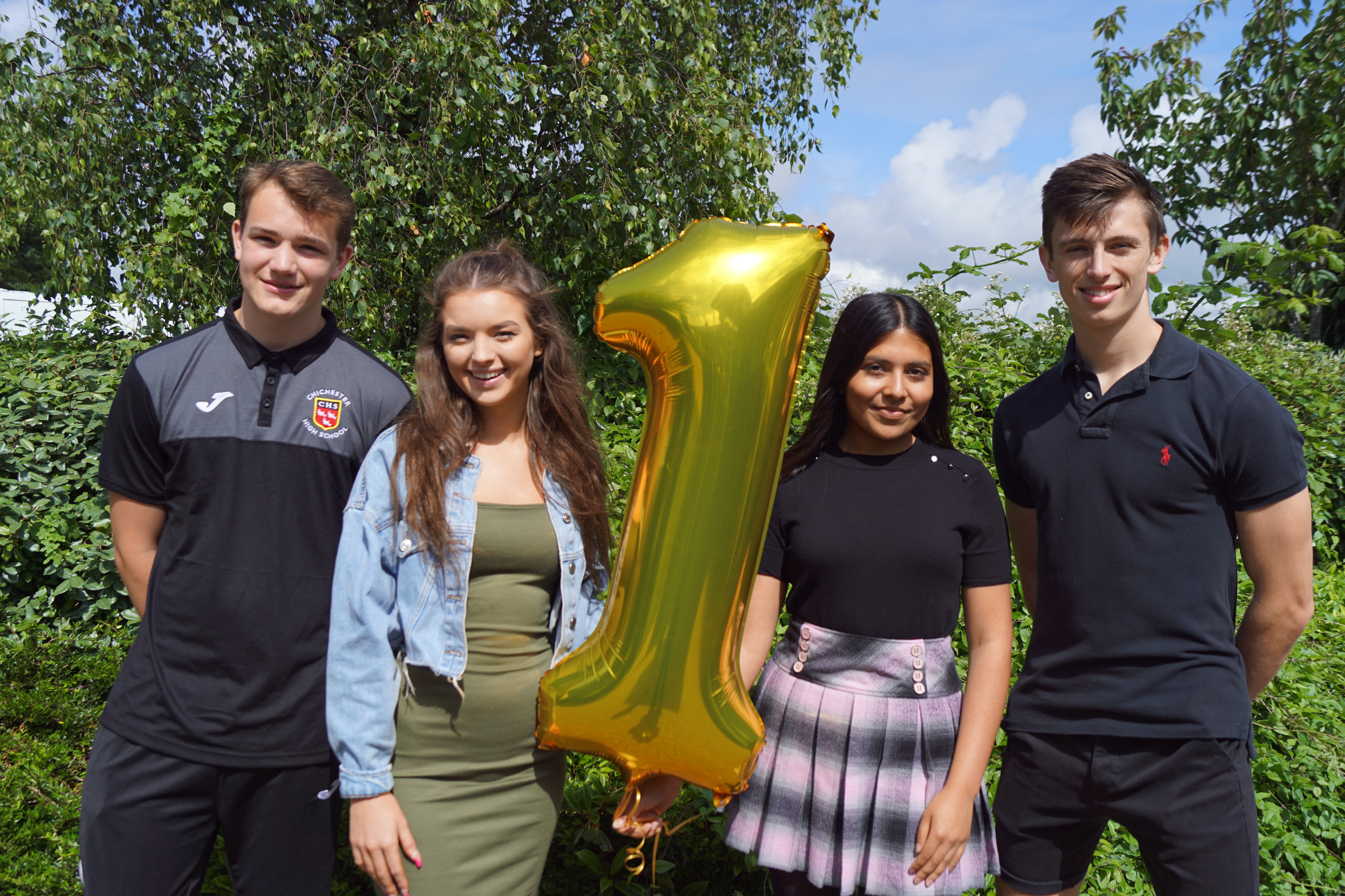 Chs use 6th form outstanding1