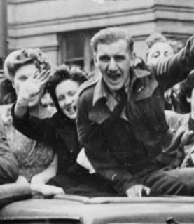 VE Day 75th Celebrations 1945-2020
