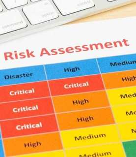 COVID Risk Assessment