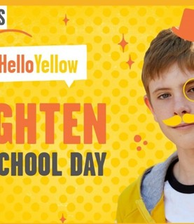 #HelloYellow - YoungMinds