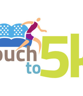 Couch to 5K with Mr McLagan