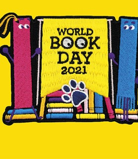World Book Day - 4th March 2021
