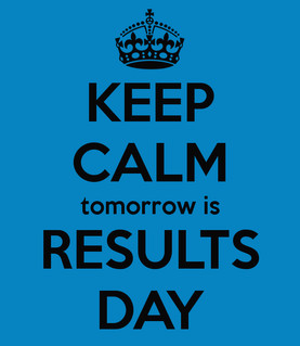 GCSE Results Day info