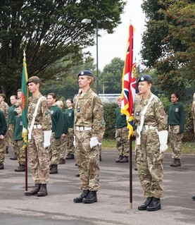 CCF Biennial Inspection