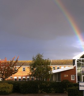 Our 'pot of gold'