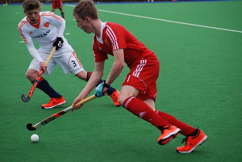 Alex pendle england hockey 2