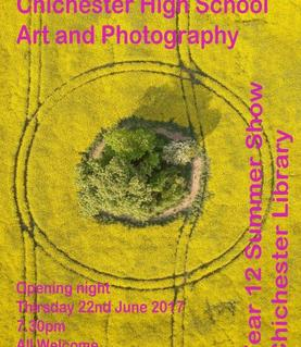 Year 12 - Art and Photography Summer Show