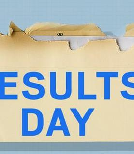 Results Days 2019 (A level and GCSE)