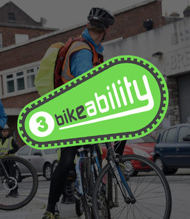 Bikeability Level 3 training