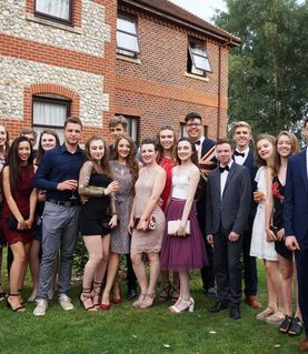 sixth Form Summer Ball